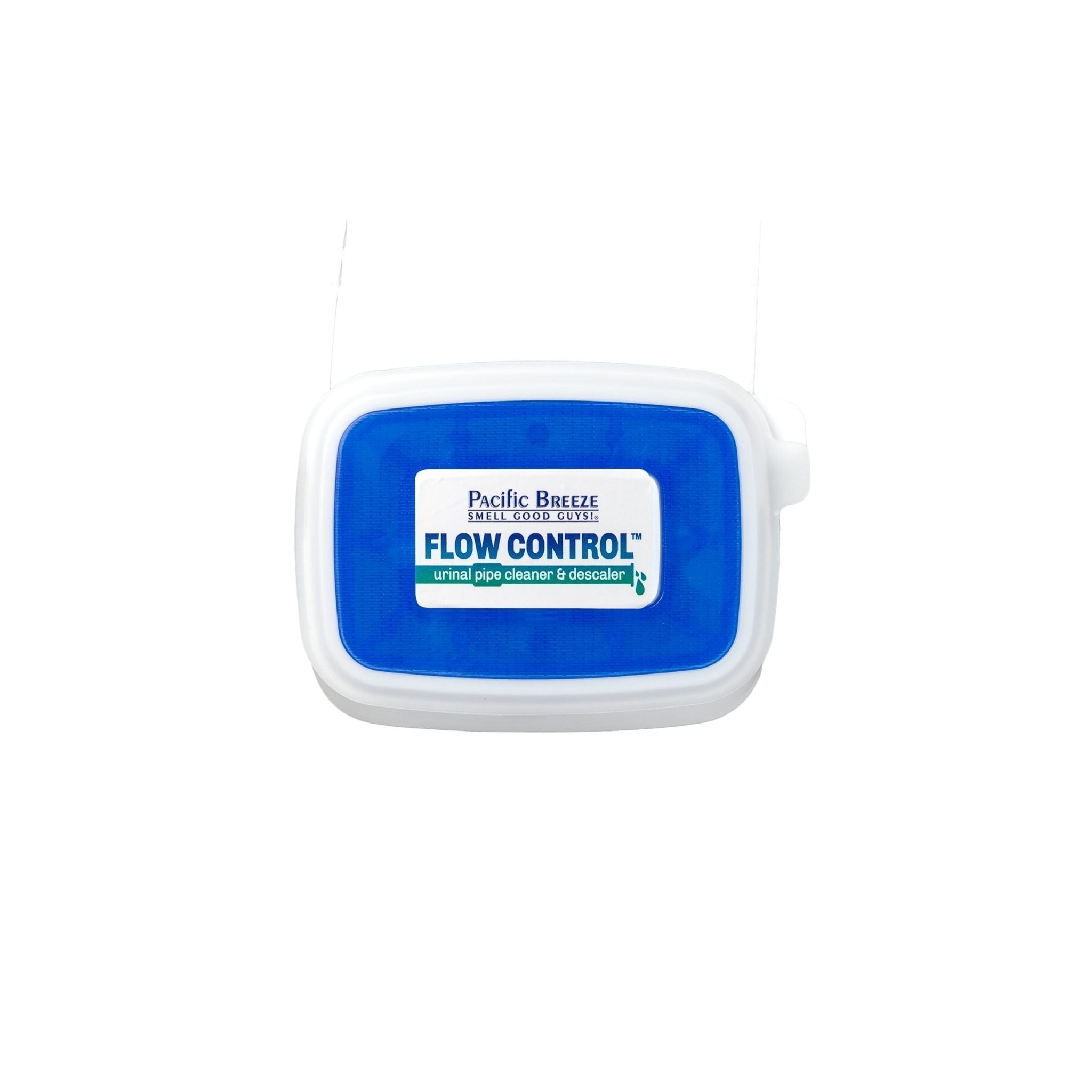Flow Control™ Urinal Pipe Cleaner & Descaler