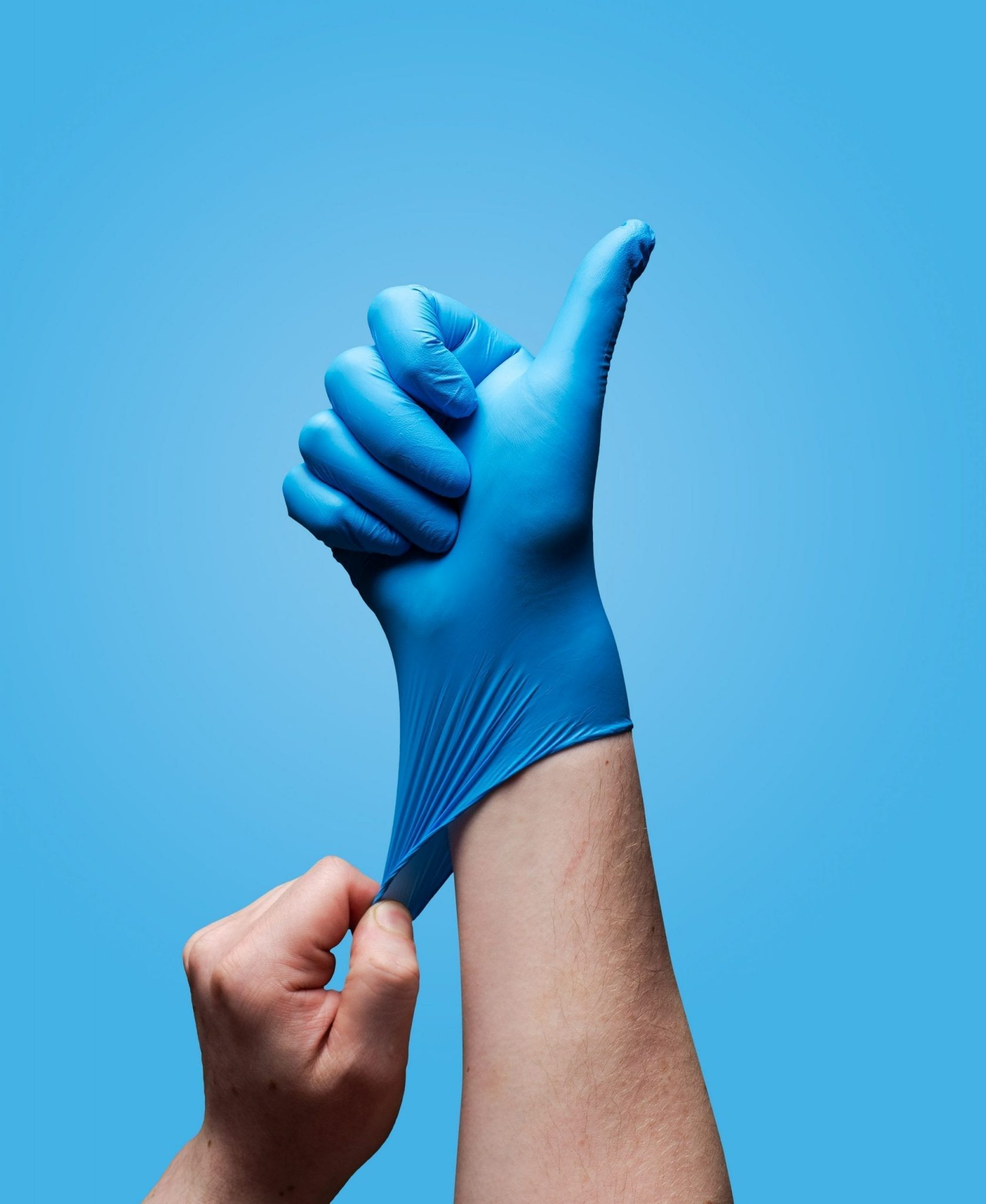 Pacific Breeze Products offers gloves for your business